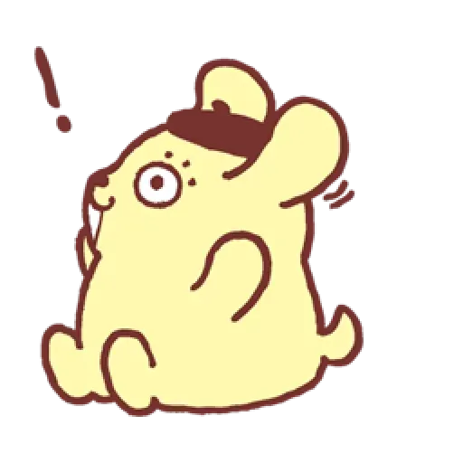 Pompompurin ? - Sticker 13