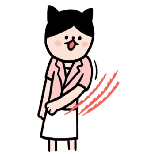 小崽子劇場打工篇 02 - Sticker 7