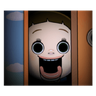 SC4 - Tray Sticker