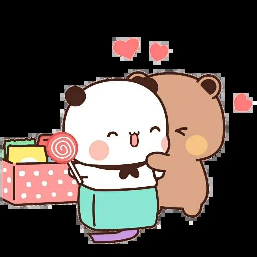 Panda1 - Sticker 5