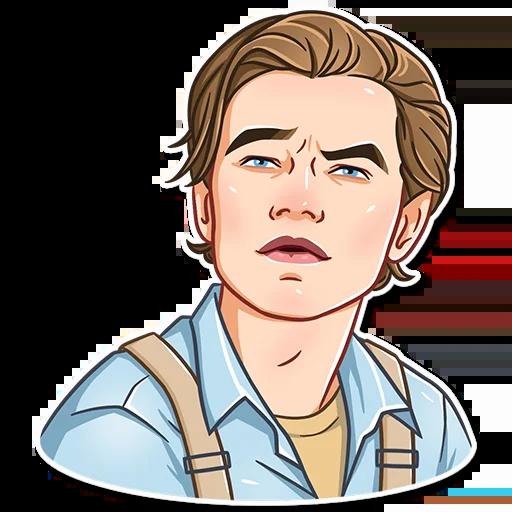Titanic - Sticker 20