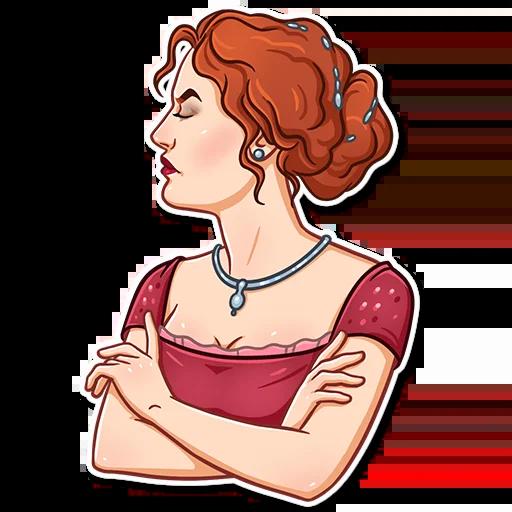 Titanic - Sticker 11