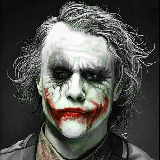 joker - Sticker 27
