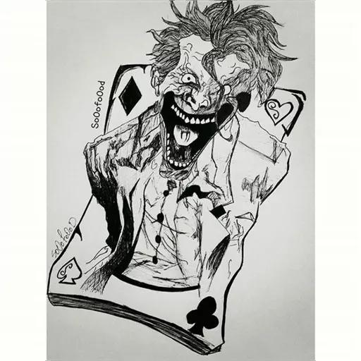 joker - Sticker 30