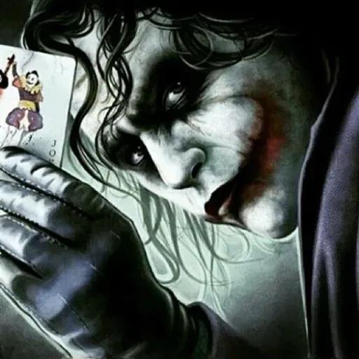 joker - Sticker 8
