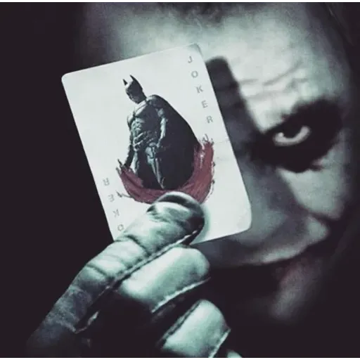 joker - Sticker 24