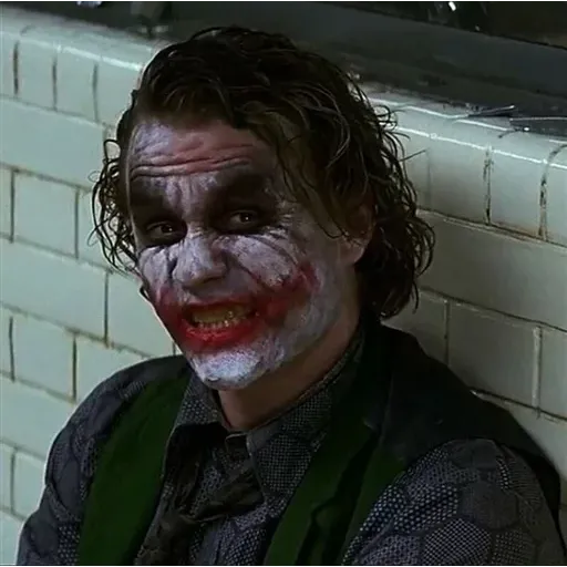 joker - Sticker 28