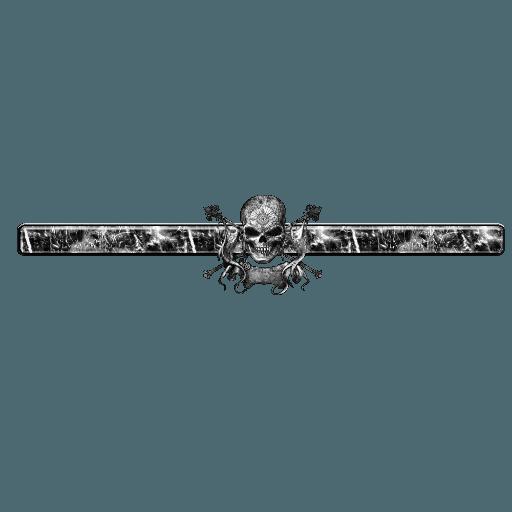 Separadores web - Sticker 25