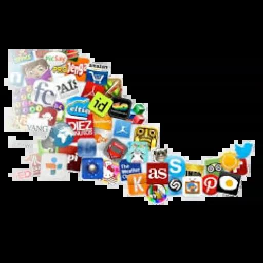 Separadores web - Sticker 7