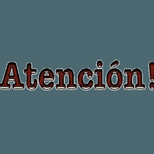 Separadores web - Sticker 5