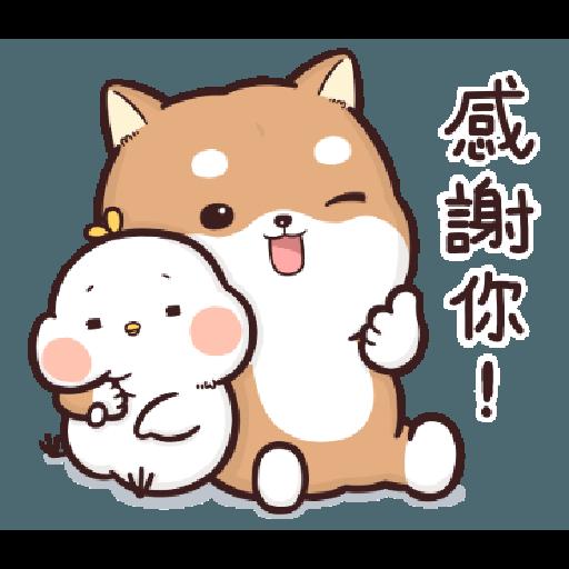 Shiba Inu PIPI's life(3) by Liz - 1 - Sticker 10