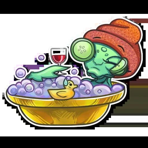 Mantis Eva - Sticker 15