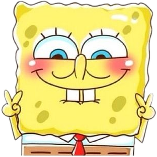 Bob Esponja 2.0 - Sticker 16