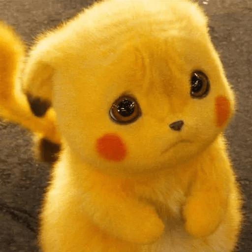 Pikachuwu - Sticker 4
