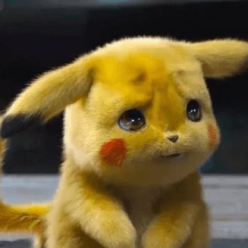 Pikachuwu - Sticker 2