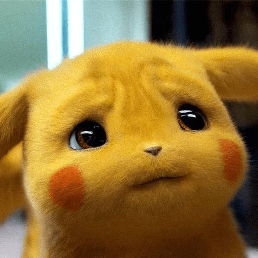 Pikachuwu - Sticker 3