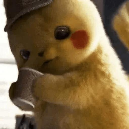 Pikachuwu - Sticker 15