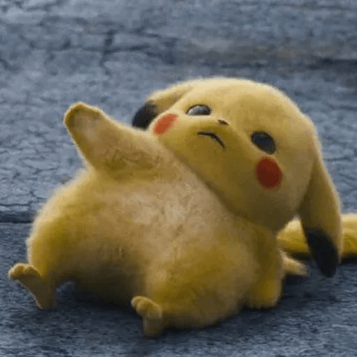 Pikachuwu - Sticker 12
