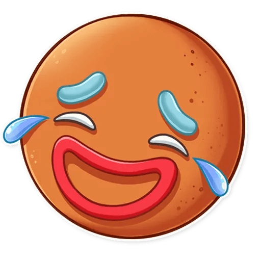GINGY - Sticker 1