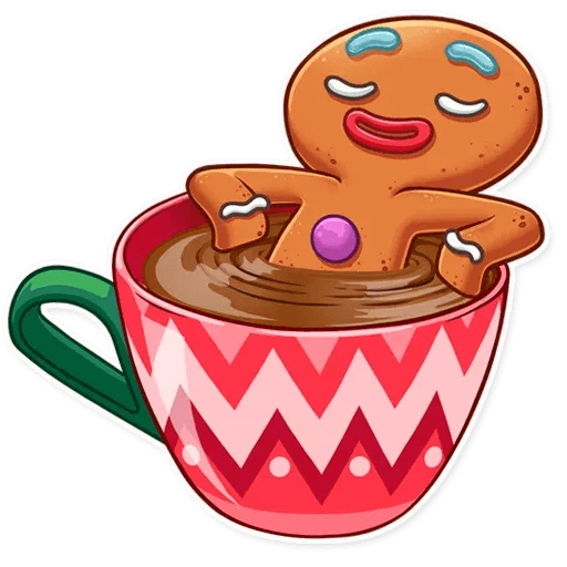 GINGY - Sticker 9