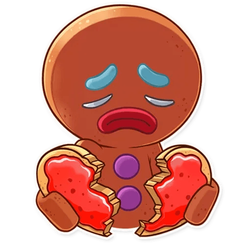 GINGY - Sticker 29