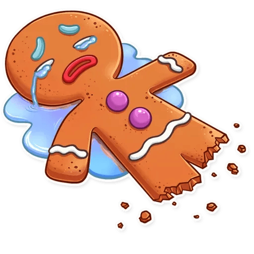 GINGY - Sticker 10