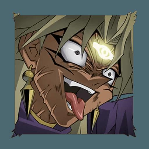 Yugi - Sticker 9