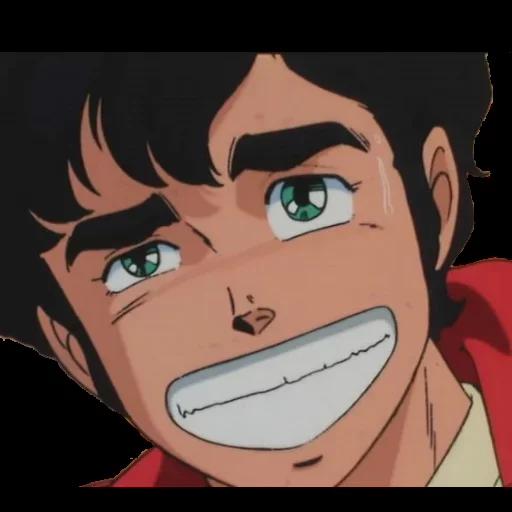 Gundam3 - Sticker 9
