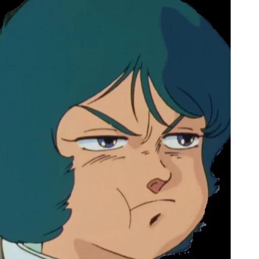 Gundam3 - Sticker 8