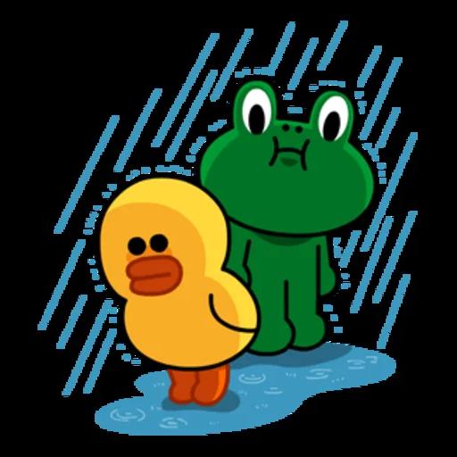 嬲熊大2 - Sticker 2