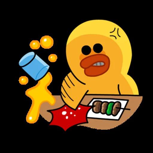 嬲熊大2 - Sticker 6