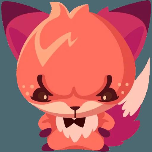Foksi - Sticker 15