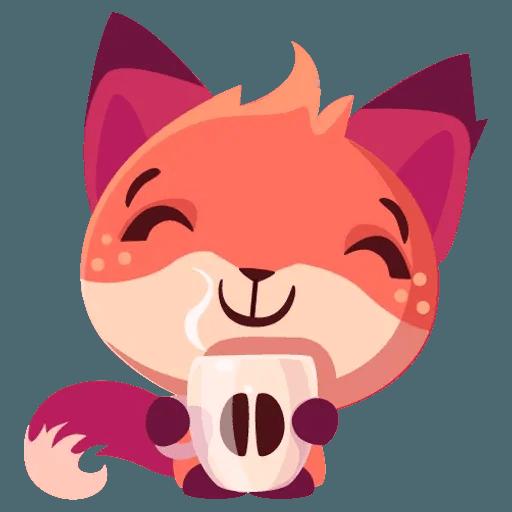 Foksi - Sticker 19