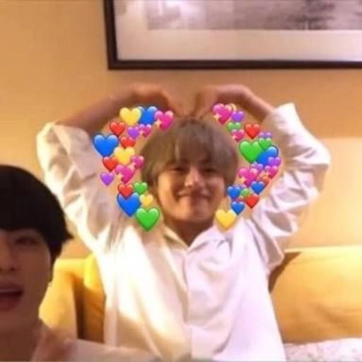 BTS meme2 - Sticker 9