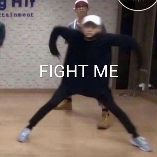 BTS meme2 - Sticker 8