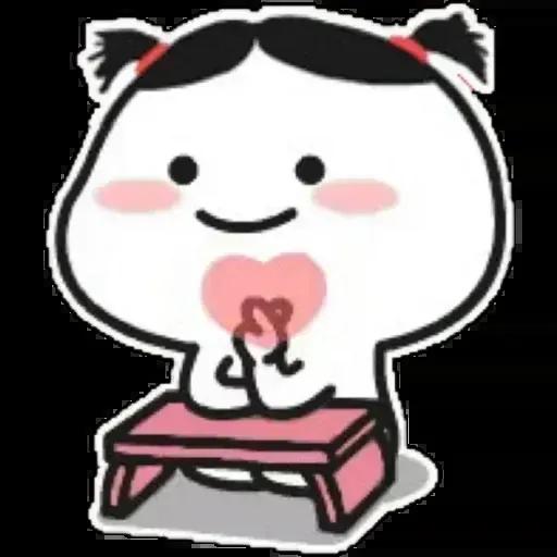 Flowergirl - Sticker 3