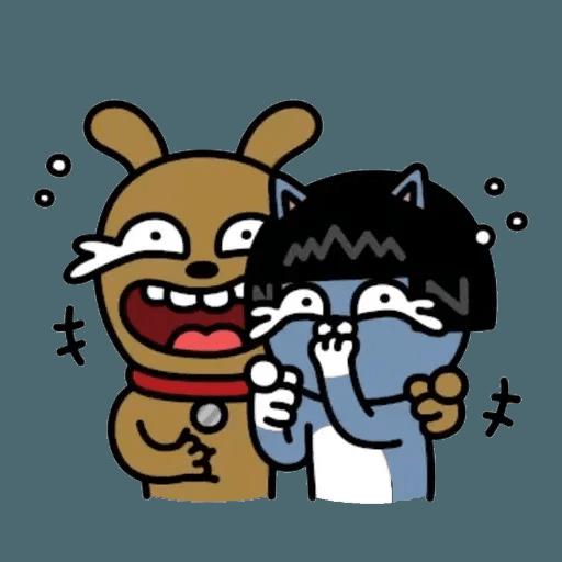 Kakao_friends2 - Sticker 6