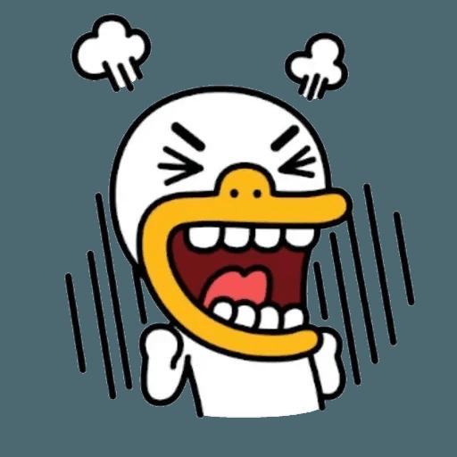Kakao_friends2 - Sticker 3