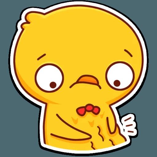 Цыпа - Sticker 11