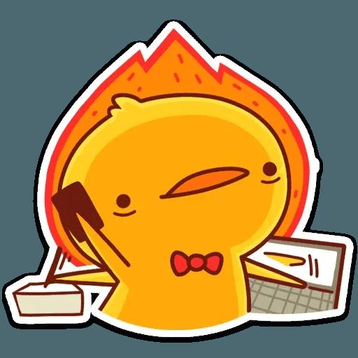Цыпа - Sticker 4