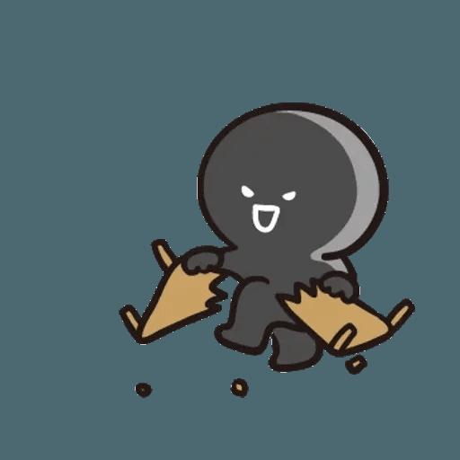 寶寶不說 - Sticker 5