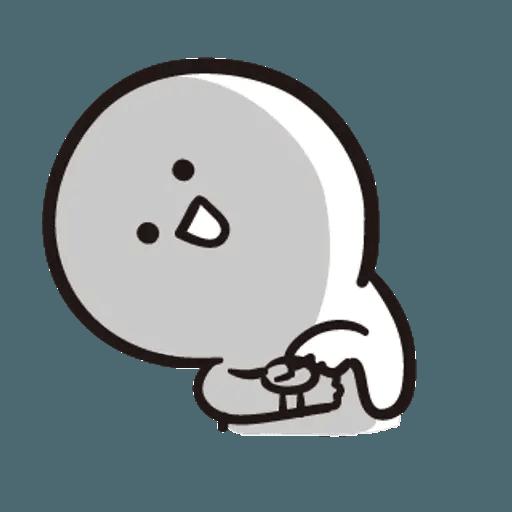寶寶不說 - Sticker 15