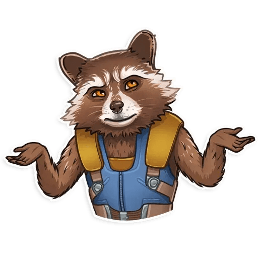 Marvel - Sticker 21