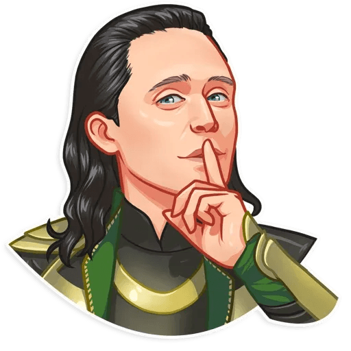 Marvel - Sticker 10