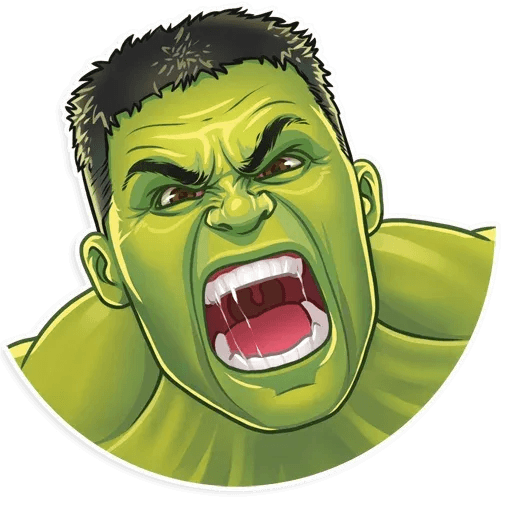 Marvel - Sticker 12