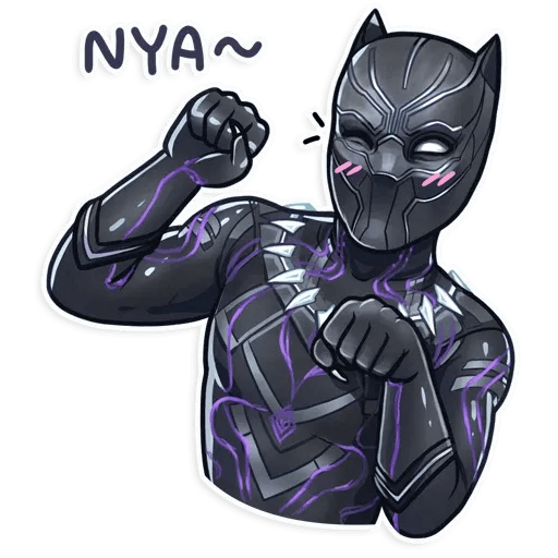 Marvel - Sticker 20