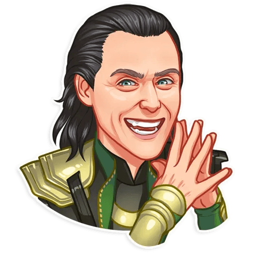 Marvel - Sticker 9