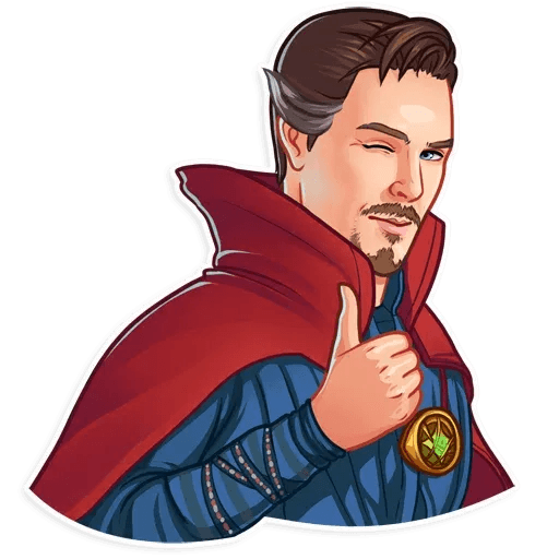 Marvel - Sticker 13