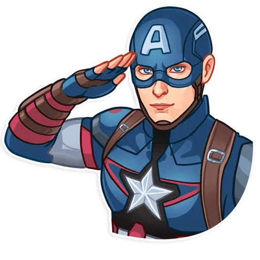 Marvel - Sticker 18