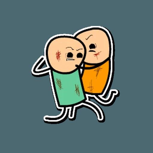 Happiness 2 - Sticker 9